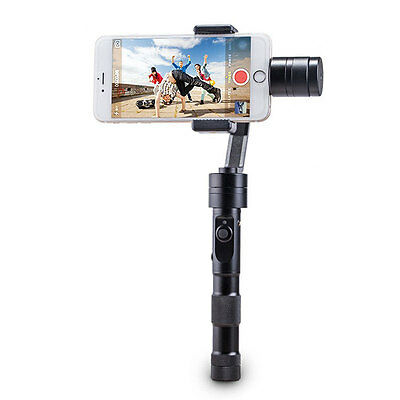 Z1-Smooth-C+ 3Axis Handheld Gimbal Handle Stabilizer For Phone Samsung