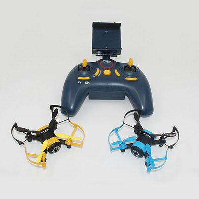 JXD 512W 2.4Ghz 6 Axis Gyro Remote Control Quadcopter Camera Helicopter Drone