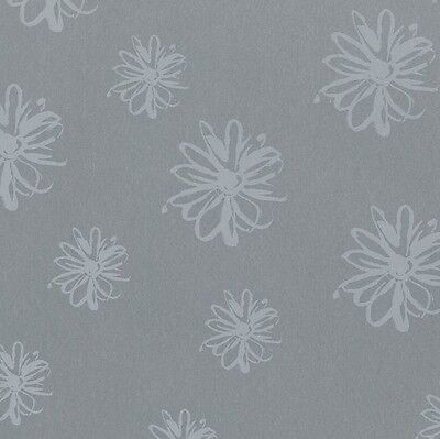 White daisy vellum paper -  Scrapbooking, card making, Invitations - 10 sheets