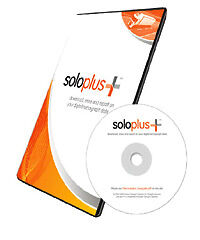 Soloplus  Digital Tachograph Software(Ideal For Small Hgv/psv Companies)