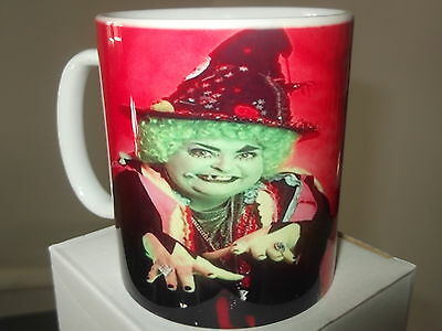 Grotbags Classic Kids Tv Show And Dvd Mug *great Gift* Uk Seller