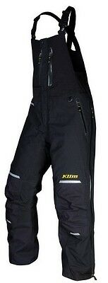 New Klim Keweenaw Bib Md  - Non Current 3096-001-___-000