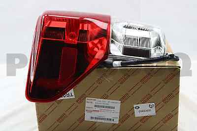 815600C090 Genuine Toyota LAMP ASSY, REAR COMBINATION, LH 81560-0C090