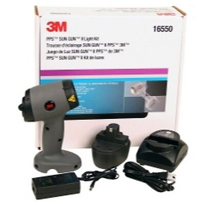 3M PPS Sun Gun II Light Kit MMM16550 Brand New!