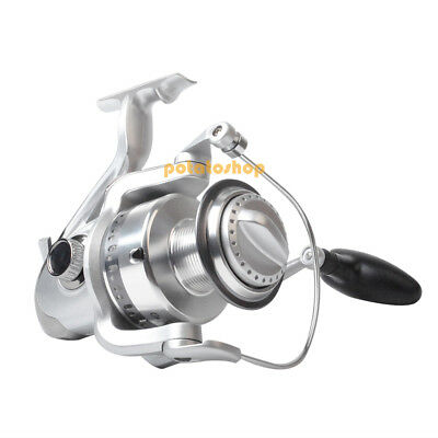 Sea Fishing Reel Large Beach Pike 11000 Surf Offshore Tackle Heavy Duty 10BB