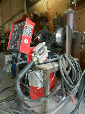 Lincoln Electric DH-10 Welder