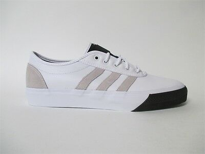 timeless design d6d4a 0c6a0 Adidas Adi-Ease Classified White Grey Black Sz 10.5 F37846