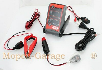 Harley Moto Chargeur de Batterie Diagnostic Fonction 12 Volts Bus Can Can Bus