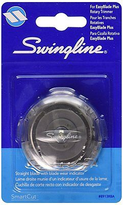 Swingline SmartCut EasyBlade Plus Trimmer Replacement Cartridge (8913RB)