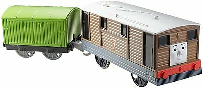 Fisher-Price Thomas The Train TrackMaster Motorized Toby Engine