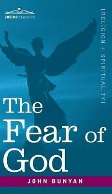 The Fear of God by John Bunyan.