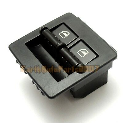 Electric Power Master Window switch for VW Beetle 1998-2010 Front Side