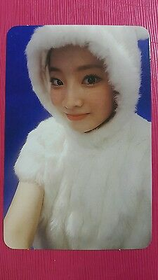 TWICE DAHYUN Official Photocard Normal Ver. 3rd Album TWICEcoaster : LANE1 TT