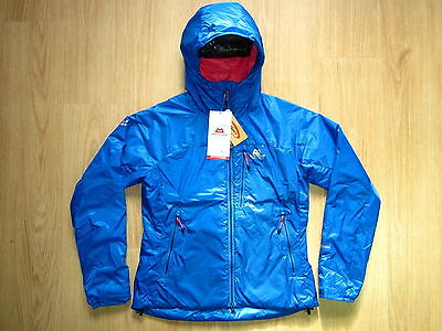 Mountain Equipment Cerro Torre Jacket M UK12 RRP£180 BNWT