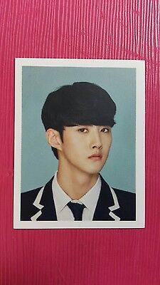 PENTAGON YEOONE Official Photocard ID CARD ver 1st Album PENTAGON YEO ONE 여원