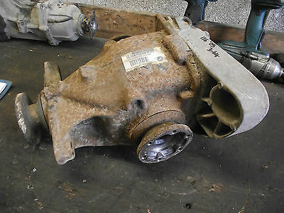 BMW one 1 series E87 2005 116i 3.64 ratio rear diff Differential Inc VAT