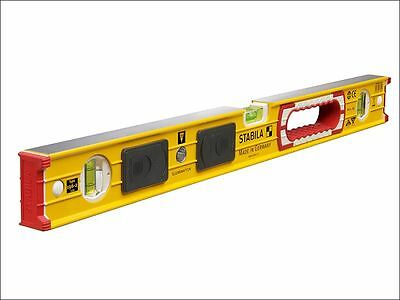 Stabila - 196-2 LED Illuminated Spirit Level 3 Vial 17392 60cm