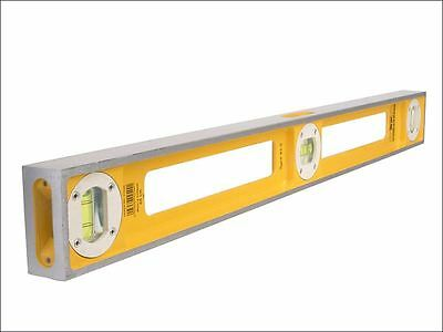 Stabila - 83S Level Double Plumb 3 Vial 2545 80cm - 2545