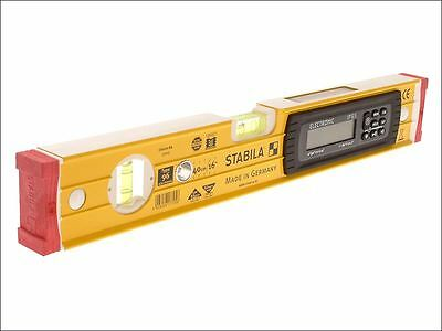 Stabila - 96-2 Electronic Level 2 Vial 17705 40cm