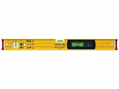 Stabila - 96-EM Electronic Spirit Level Rare Earth Magnets 61cm