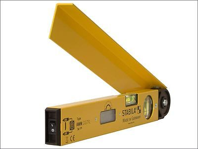 Stabila - AWM Digital Angle Finder Level 18732