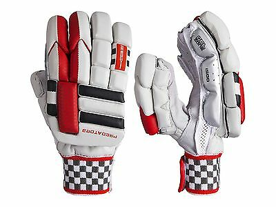 Gray Nicolls Predator 3 1500 Cricket Gloves (2017)
