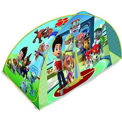 Playhut Paw Patrol 2-in-1 Bed Tent Playhouse Standard Packaging