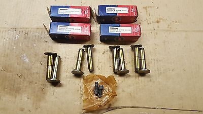 Jeep Willys MB GPW CJ2A CJ3A M38 Engine Tappet Set Adjusting Screws STD G503