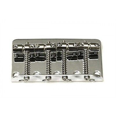 Fender Standard Series Bass Bridge Assembly 0040798000