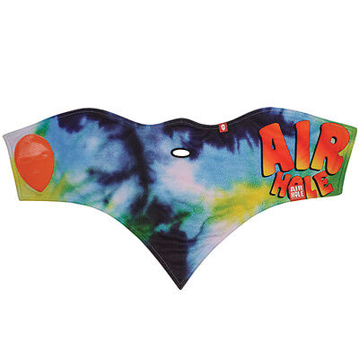 New AIRHOLE 2017 S1 FACEMASK 2LAYER WOODSTOCK