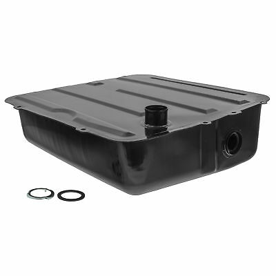 MGB - Fuel tank - 60 litres = 13.3 gallon - Black 1977-1980 • NEW • Moss Europe