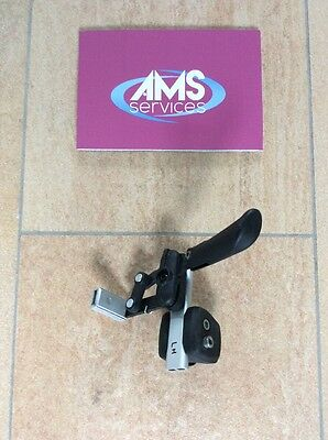 Invacare Action 2000 & Ng Range Wheelchair Left Hand Brake Assembly, Brakes