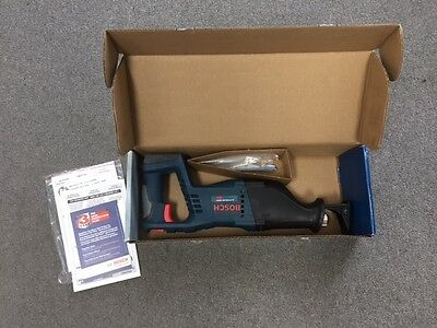 Bosch Reciprocating Saw 18V