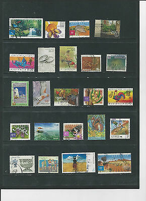 Australia - Used High Value Stamps - #ahv34