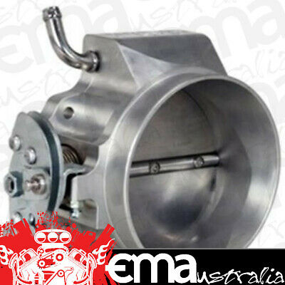 Msd Atomic 103Mm Throttle Body Msd2945 Suits Ls With Cable Throttle