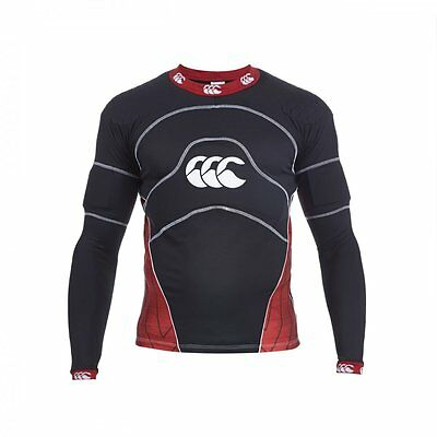 Canterbury Mens Flexitop Elite Rugby Body Armour Sizes M L Xxl Rrp£65 Save £40