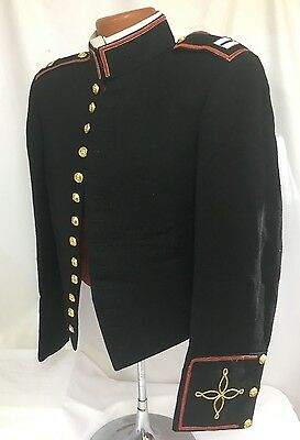 US Marine Corps Officers Formal Dress Jacket - Captain