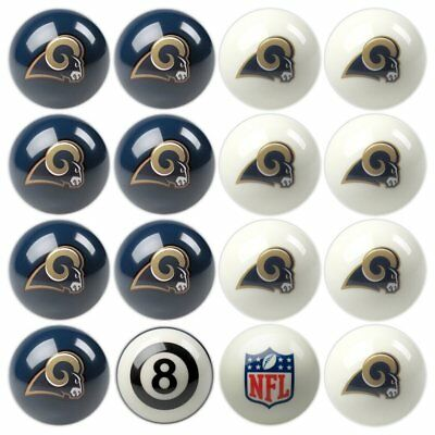 NEW Imperial Home/Away Pool Billiard Sets NHL MLB NFL - Free Shipping