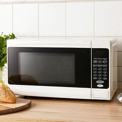 NEW Target essentials Microwave - TESMO110