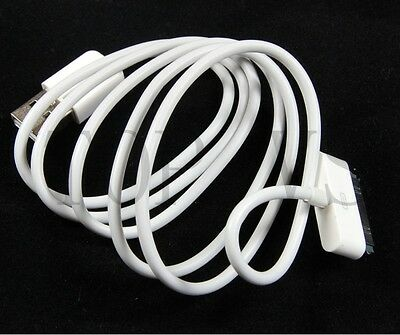 USB Data Sync Charger CABLE CORD APPLE For iPod Classic 120GB 160GB 80GB_SX