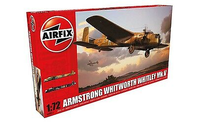 AIRFIX Armstrong Withworth Whitley Mk.V 1:72 Nr.: A08016