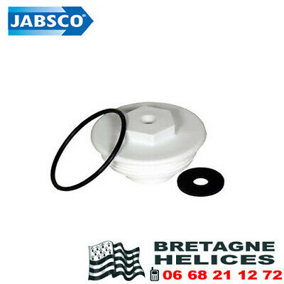 Joints Pompe (29090/120-2000) Jabsco 29044-2000