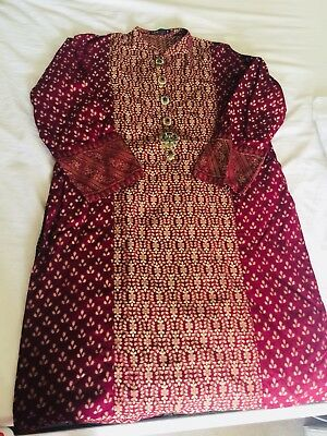 Ladies designer suit/limelight/agha Noor/Khaddi Ethnic Full Suit