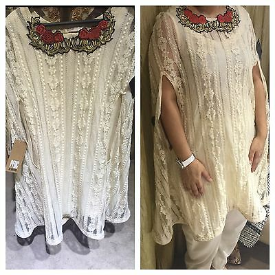 Designer fancy outfit / suit / Asian / Pakistani wedding/ Designer Poncho