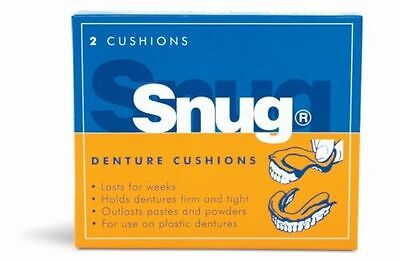 ~ Sung Denture Cushions 2 Cushion