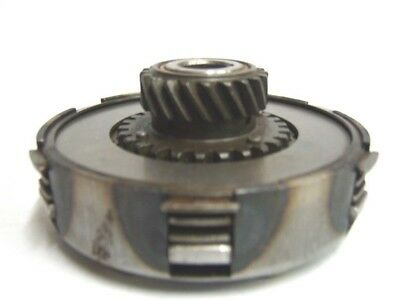 BRAND NEW SPRINT CLUTCH ASSEMBLY 21 COGS WITH 6 SPRING FOR VESPA 150cc