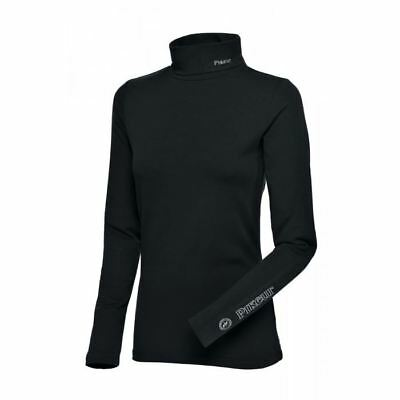 Pikeur Sina Ladies Soft Comfotable Equestrian Bace Layer Polo Neck Pullover