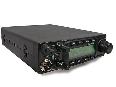 Anytone AT-6666 High Power 10M Mobile Transceiver