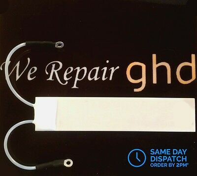 GHD Hair Straightener Heater Element - Parts Spares - ALL MODELS - 70 / 160 ohm