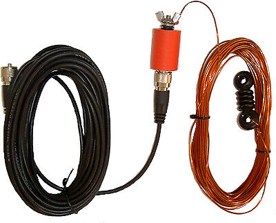 Moonraker MD37 Skywire Shortwave Wire Kit
